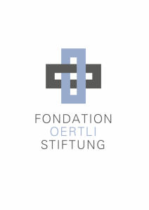 Oertli Stiftung Logo farbig